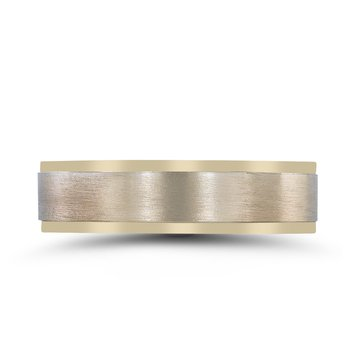 Colors Collection Wedding Band N01913 by Novell