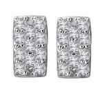 Radiance Ladies Diamond Earrings