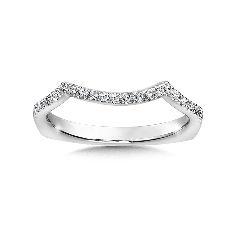 Valina Wedding Band (0.17 ct. tw.)