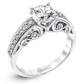 MR2415 ENGAGEMENT RING