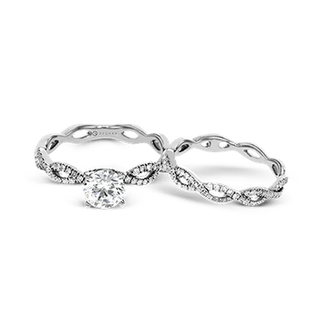 ZR1449 WEDDING SET