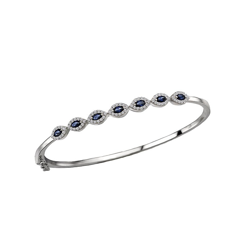 Tesoro Ladies Fashion Bracelet