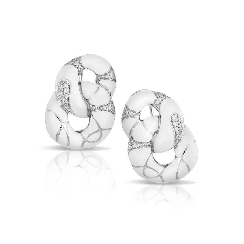 Belle Etoile Catena Earrings