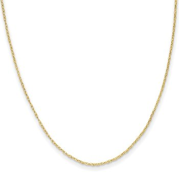 14k Madi K Child's Rope Chain