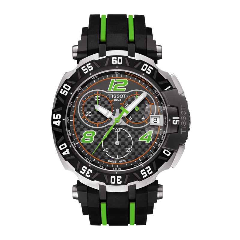 Tissot TISSOT T-RACE BRADLEY SMITH 2016