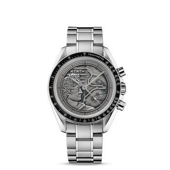 Speedmaster Moonwatch Anniversary Limited Series