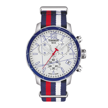 TISSOT QUICKSTER RUSSIA ICE HOCKEY