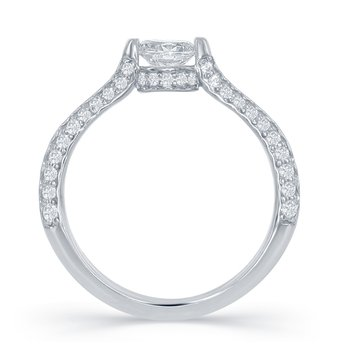 Thalia Diamond Ring