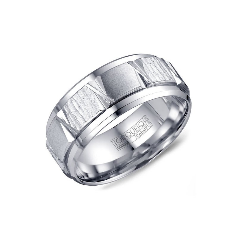 Torque Torque Men's Fashion Ring CB-2192