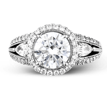 MR1503 ENGAGEMENT RING