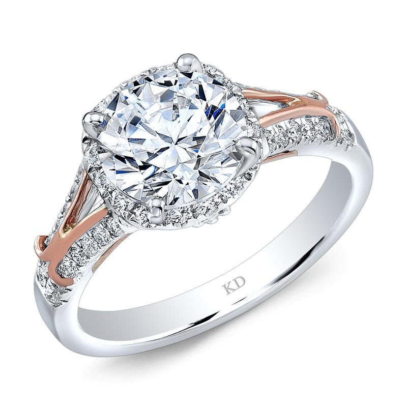 Kattan Diamonds & Jewelry LRD10760R