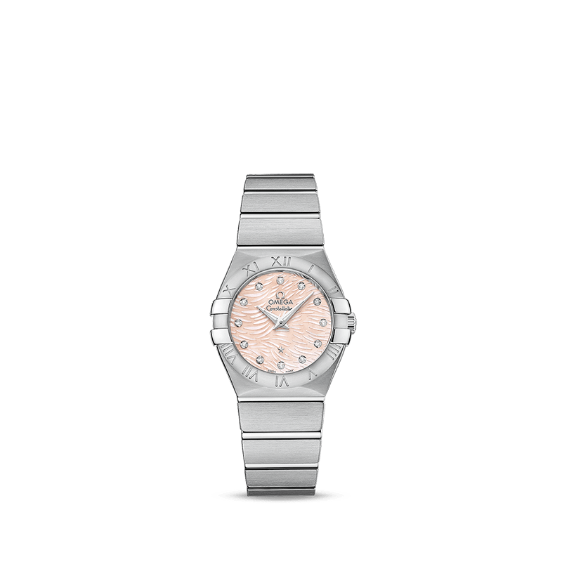 Omega Constellation Quartz 27 mm