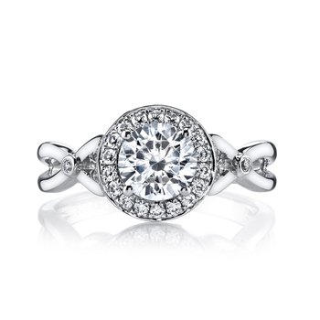 MARS Jewelry - Engagement Ring 25950