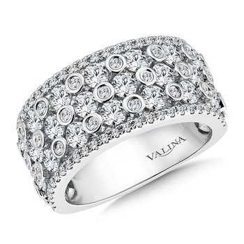 Diamond Anniversary Band 2.33 ct. tw.
