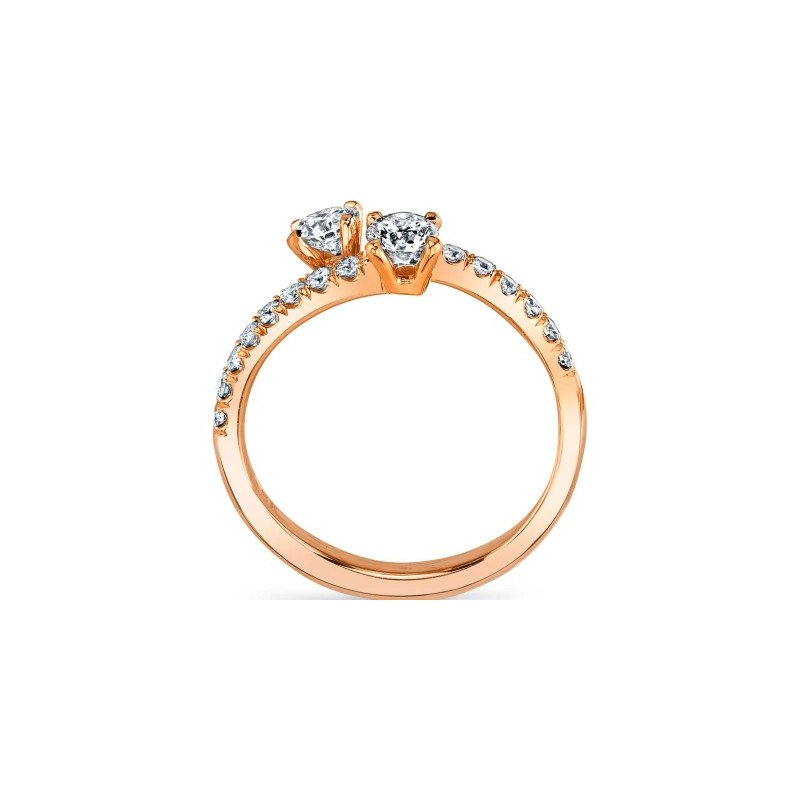 Fire & Ice Diamonds fire-and-ice-two-stone