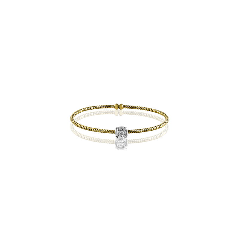 Simon G NB130-Y BANGLE