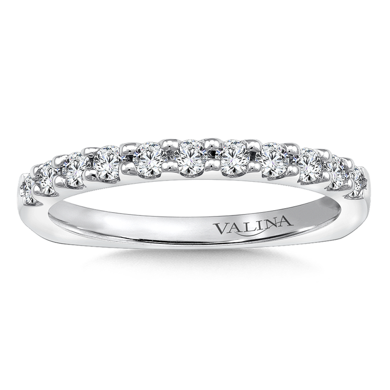 Rinehart Jewelry Valina Wedding Band