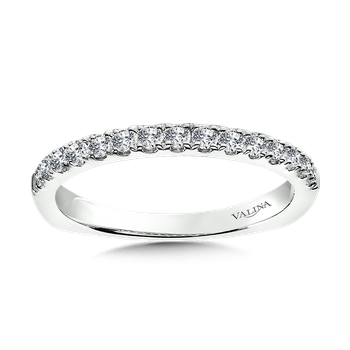 Wedding Band (.25 ct. tw.)