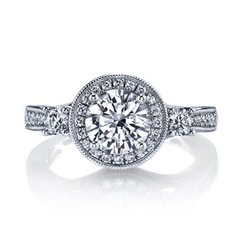 MARS Jewelry - Engagement Ring 25221