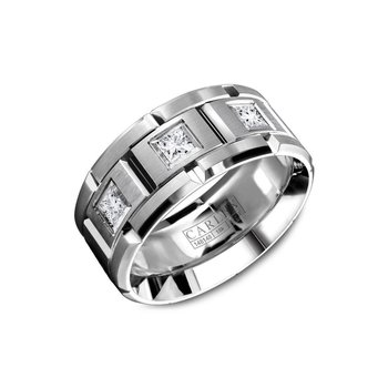 Carlex Generation 1 Mens Ring WB-9482