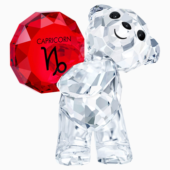 Kris Bear - Capricorn