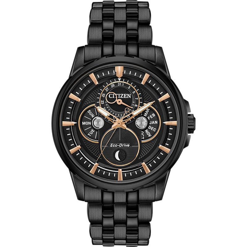 Citizen BU0057-54E