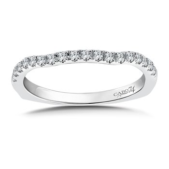 Wedding Band (0.244ct. tw.)