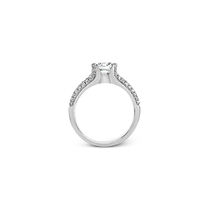 Simon G MR2503 ENGAGEMENT RING