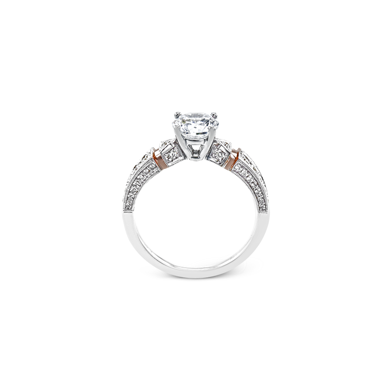 Simon G TR787 ENGAGEMENT RING