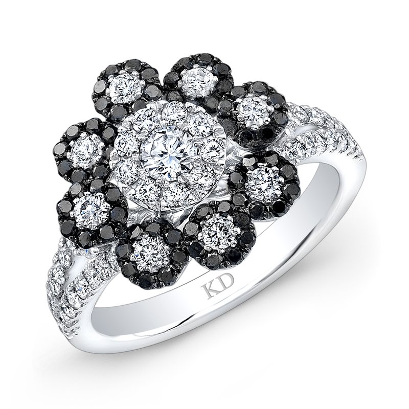 Kattan Diamonds & Jewelry ARF0097BD