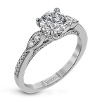 Simon G TR714 ENGAGEMENT RING