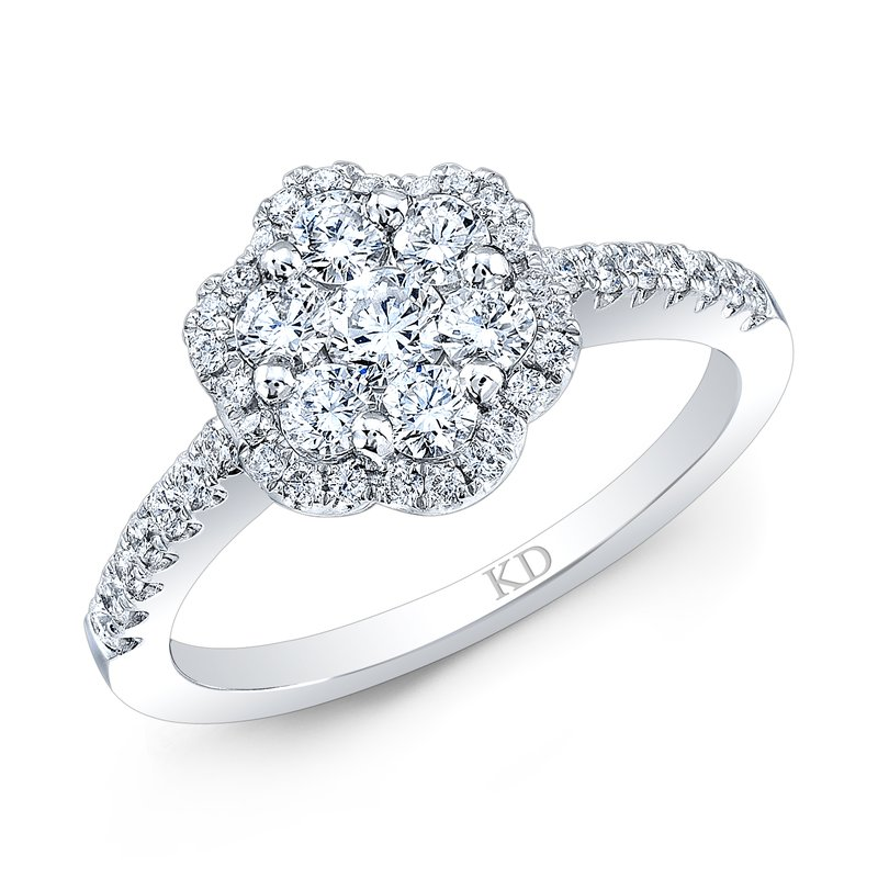 Kattan Diamonds & Jewelry LRF04363
