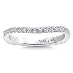 Valina Bridals Wedding Band (0.199ct. tw.)