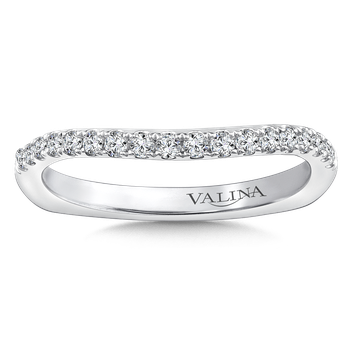 Wedding Band (0.199ct. tw.)
