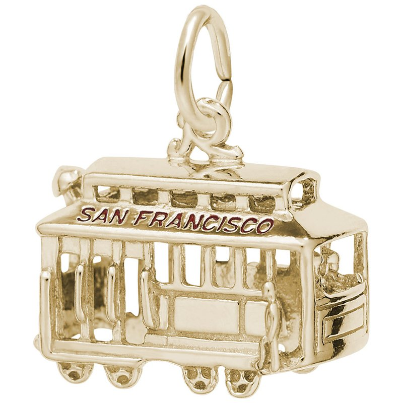Rembrandt Charms 8254-0