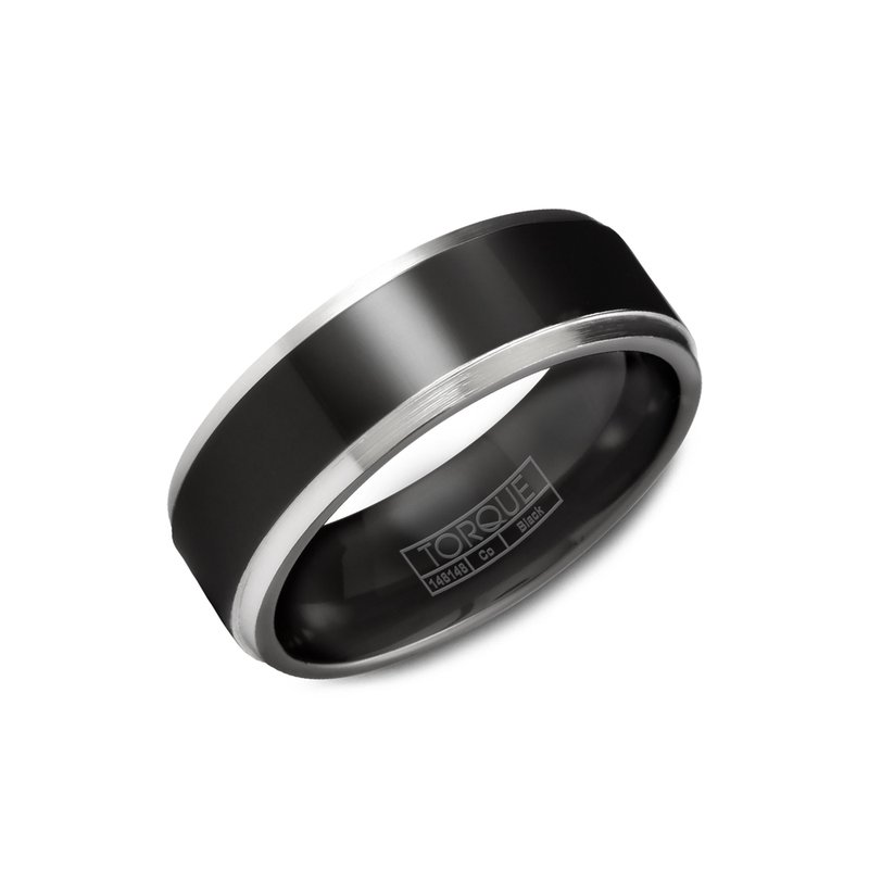 Torque Torque Men's Fashion Ring CBB-7030
