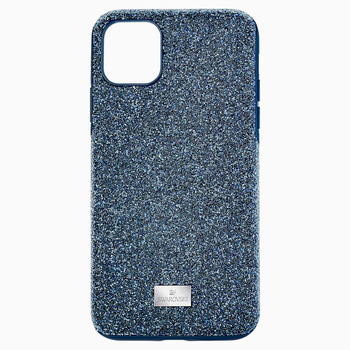 High Smartphone Case, iPhone® 11 Pro Max, Blue