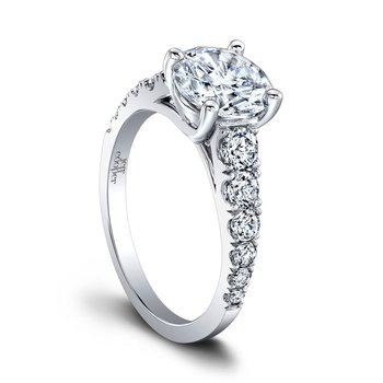 Taffy Engagement Ring