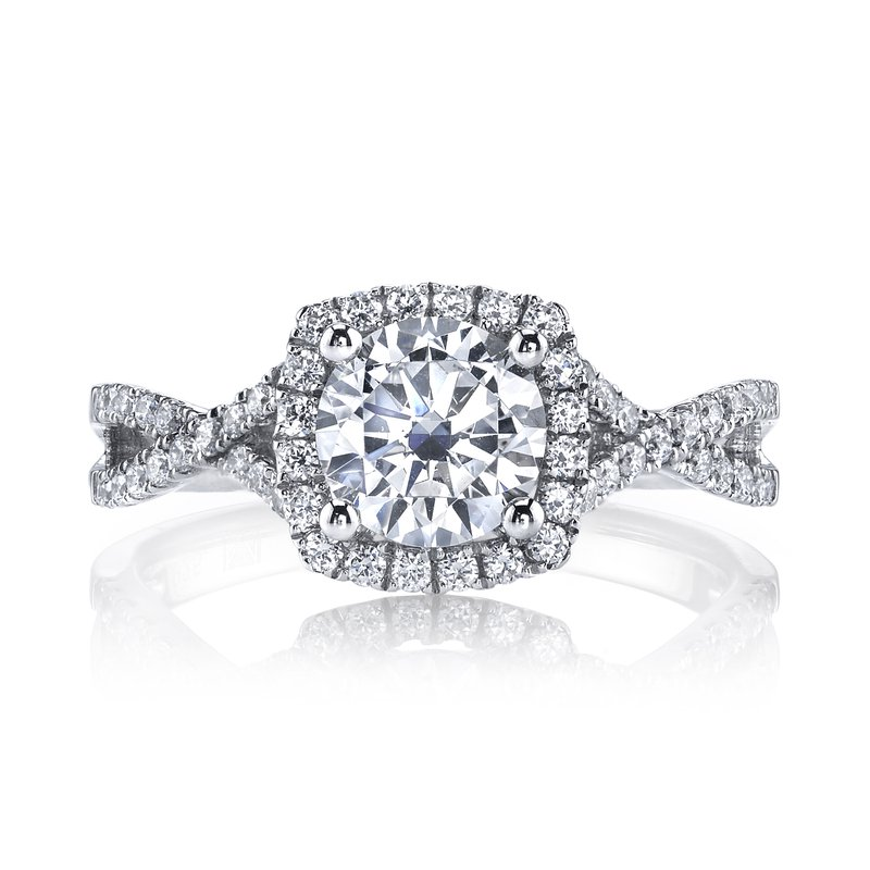 MARS Jewelry - Engagement Ring 25136