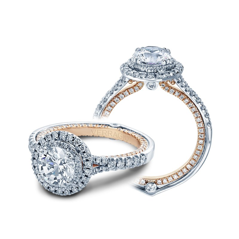 Verragio Couture ENG-0425DR-2T