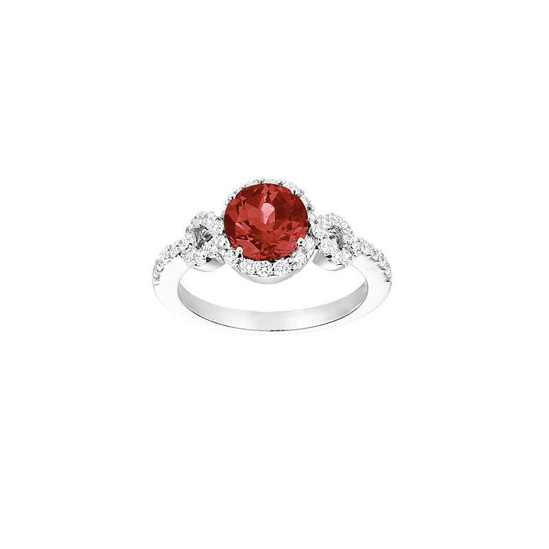 Chatham Ruby Ring-CR6657WRU