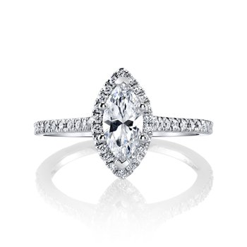 MARS Jewelry - Engagement Ring 27038