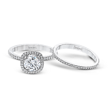 MR1842-A WEDDING SET