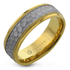 Zeghani ZM101 MEN RING