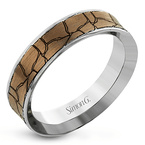 Simon G LG165 MEN RING