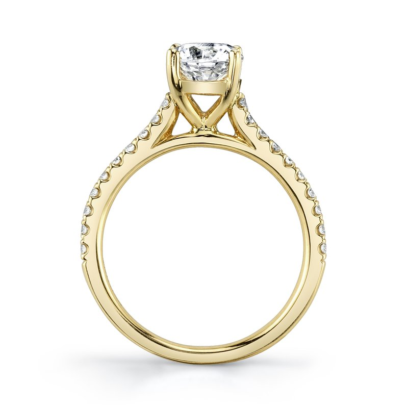 MARS Jewelry - Engagement Ring 27084