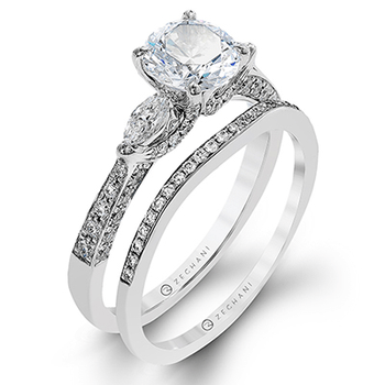 ZR1228 WEDDING SET