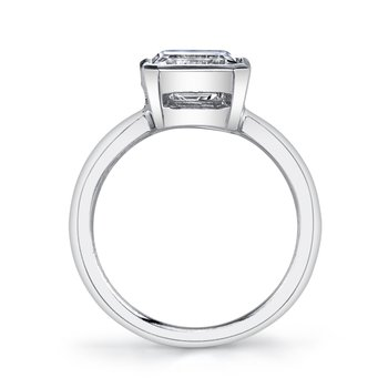 MARS Jewelry - Engagement Ring 26705