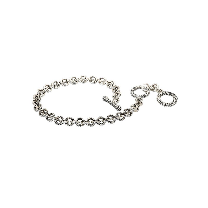 Eleganza Ladies Fashion Bracelet