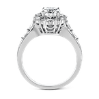 Zeghani ZR908 ENGAGEMENT RING